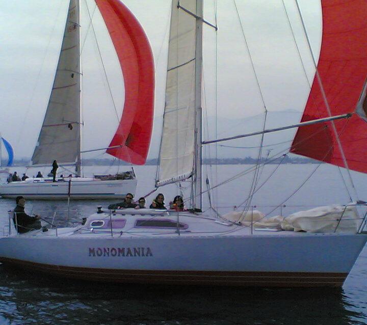 Archeosailing - Da Mondello all'alto mare